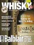 Allt om Whisky nummer 5 2012