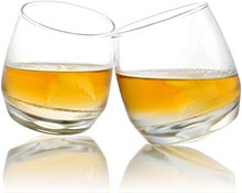 Bourbon vs single malt