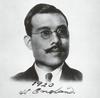 Masataka portrait