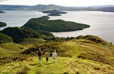 LochLomond-Nat Park