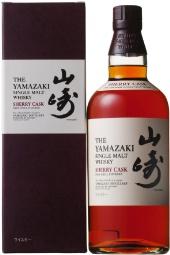 Yamazaki_sherry_cask