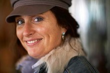 Angela Forsgren D'Orazio, Master Blender på Mackmyra Svensk Whisky
