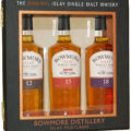 Bowmore Collection Kit