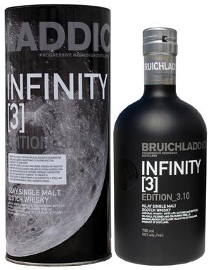 Bruichladdich Infinity 3