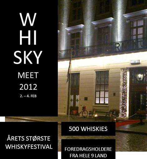 Whisky-meet