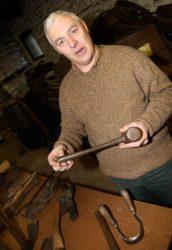 Cooper Ger Buckley verktyg