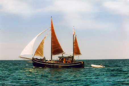 PulteneyBoat