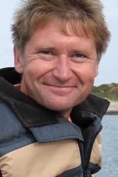 Lars B Andersson