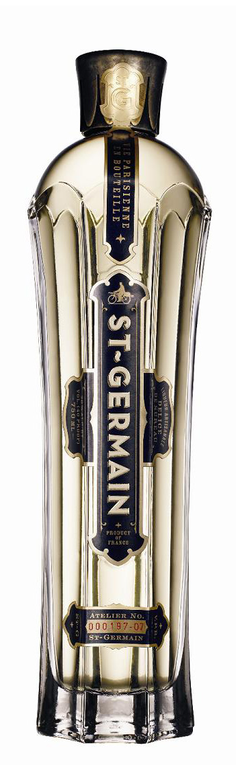 St Germain Fl 228 Derlik 246 R Nytt Hos Bacard 237 Allt Om Whisky