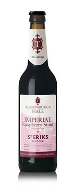 Thornbridge & St Eriks Raspberry Imperial Stout