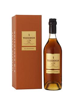Tesseron Cognac Lot 29_250