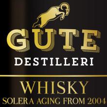 Gute Whisky logo