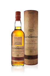 Mer single malt: GlenDronach Batch 3