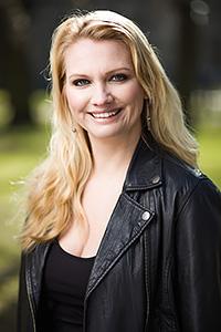 Emma Andersson, Chefredaktör