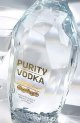 Bibendum och Purity Vodka startar samarbete i Sverige