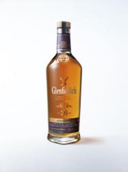 Glenfiddich 26YO Excellence Bottle