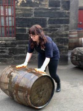 whiskytunna