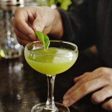 Grenoble-Cocktail