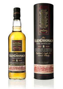 GlenDronach-The-Hielan-8-Jahre-70cl