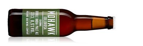 Mohawk Dolorosa Double India Pale Ale