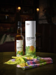 Patrick Grant for AnCnoc Whisky - Photography By Tom Bunning