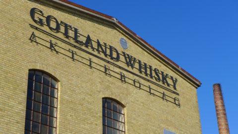 Gotland Whisky Aktiebolag