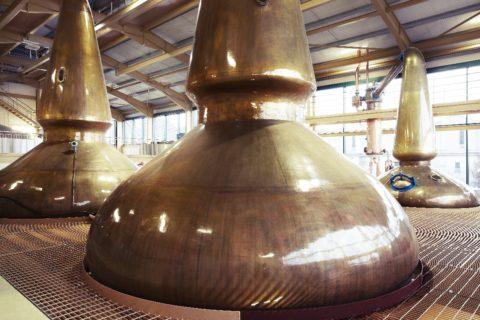 The Glenlivet Distillery and Production5