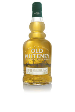 Old Pulteney Swedish Exclusive Single Cask
