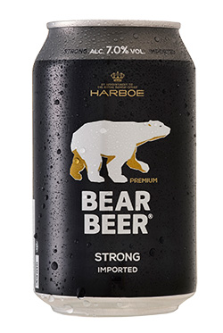 AOW_Harboe Sverige Bear Beer Extra Strong Lager 2