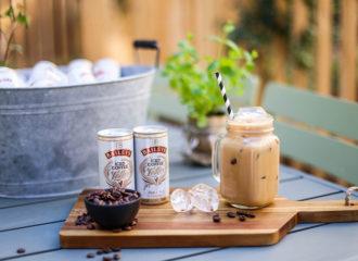 Baileys Iced Coffee