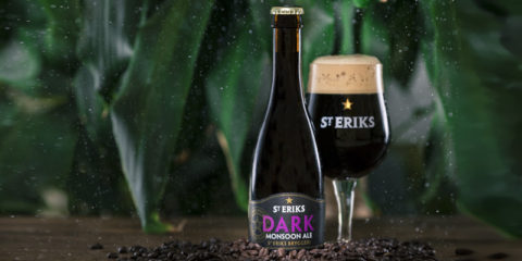 St Eriks Dark Monsoon Ale