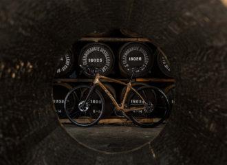 Glenmorangie Distillery Bike