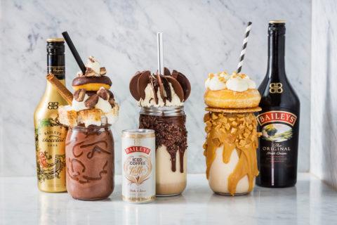 Baileys Iced Coffee Mocha