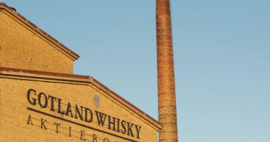 Gotland Whisky – I flaska eller laup?