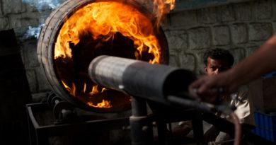 Amrut-test: Vad de än gör i Bangalore så gör de det ovanligt bra