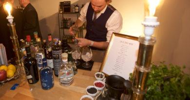 Stockholm malt, mat och destillat utmanar