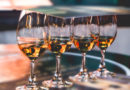 Test: Whisky från fyra länder