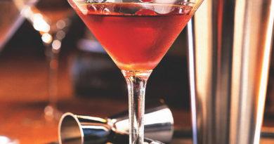 Manhattan – den elegantaste av whiskydrinkar