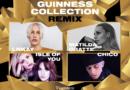 Guinness Collection Remix – när öl blir musik