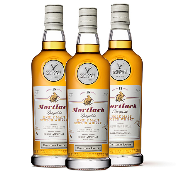 Mortlach trio