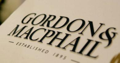 Gordon & MacPhail återlanserar klassisk whisky