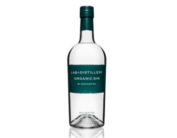 Lab Distillery Organic Gin by Mackmyra