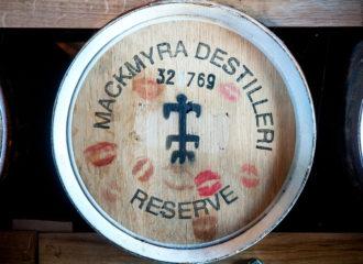 30-litersfat Mackmyra Reserve