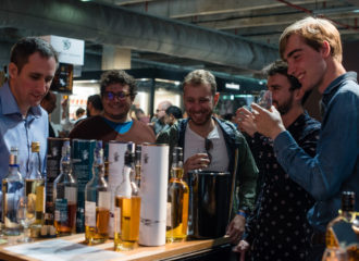 Whisky Live Paris 2018
