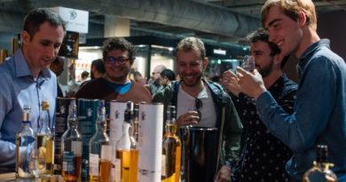 Whisky Live 2018 – Paradis i Paris