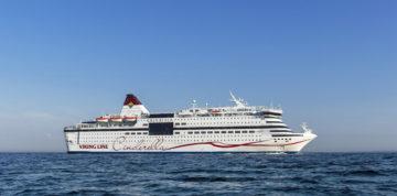 Viking Line Cinderella