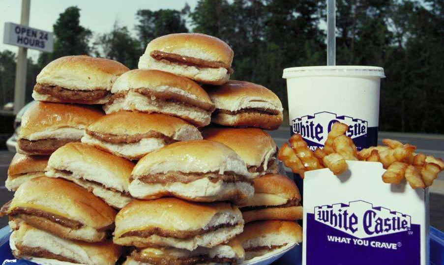 Vann miljoner fortsatte steka hamburgare