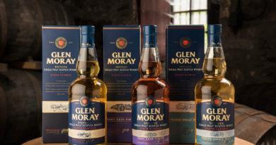 Test: Uppdaterad och nydesignad Glen Moray