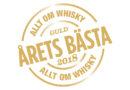 Stort test: Årets bästa whisky 2018!