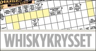 Whiskykrysset